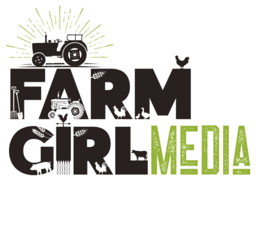 Farm Girl Media   Brand Management & Growth Strategies Logo